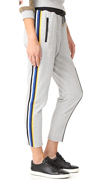 P.E NATION Deuce Track Pants