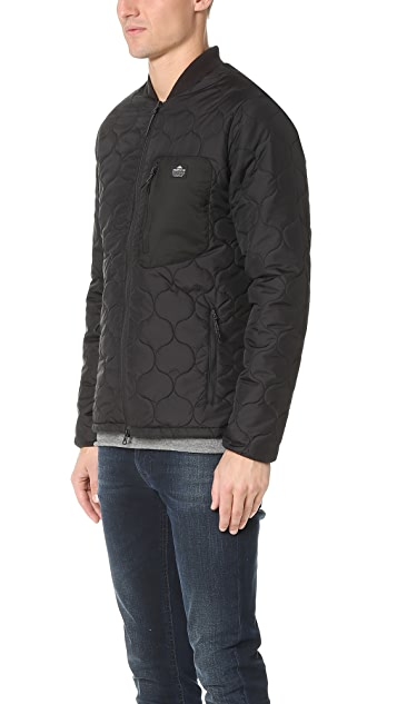 Penfield Oakdale Quilted Jacket