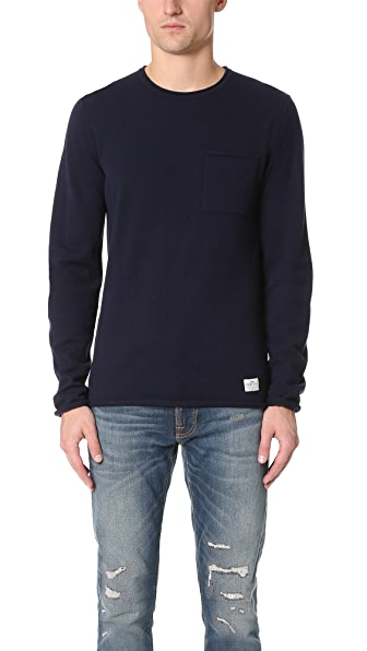 Penfield Alson Crew Sweater