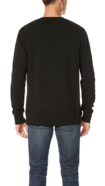 Penfield Ski Bear Sweatshirt