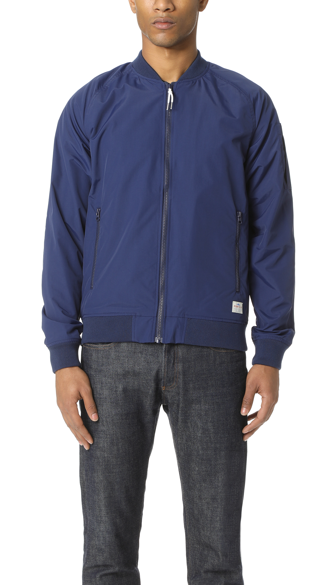 e8b1e20f1 Penfield Okenfield Jacket | EAST DANE