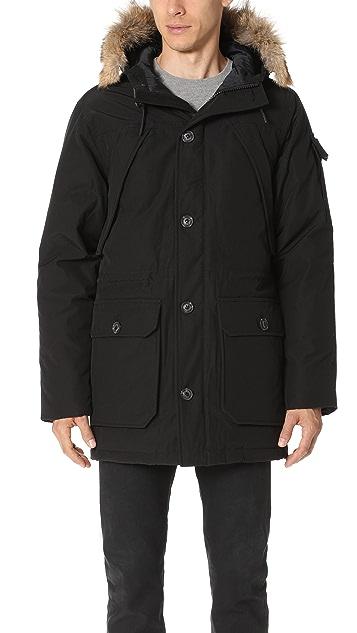 Penfield Hoosac RF Jacket
