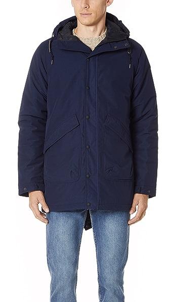 Penfield Kingman Jacket