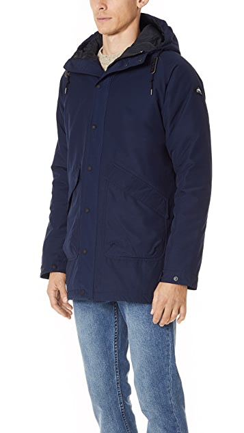 Penfield Kingman Jacket