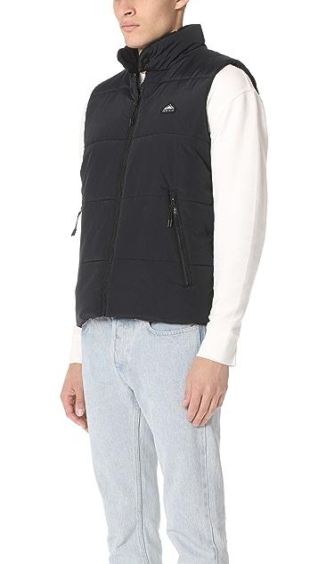 Penfield Washburn Vest