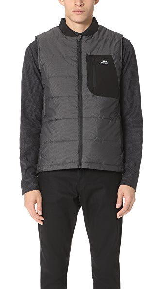 Penfield Foley Vest