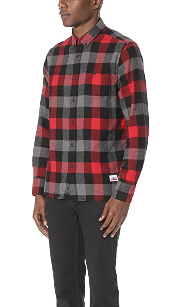 Penfield Valleyview Check Shirt