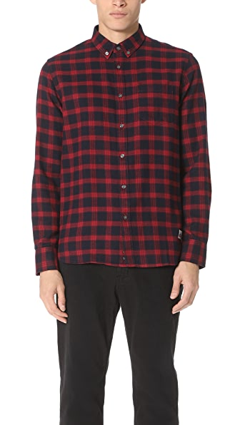 Penfield Corey Check Shirt