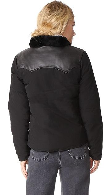 Penfield Rockwool Jacket
