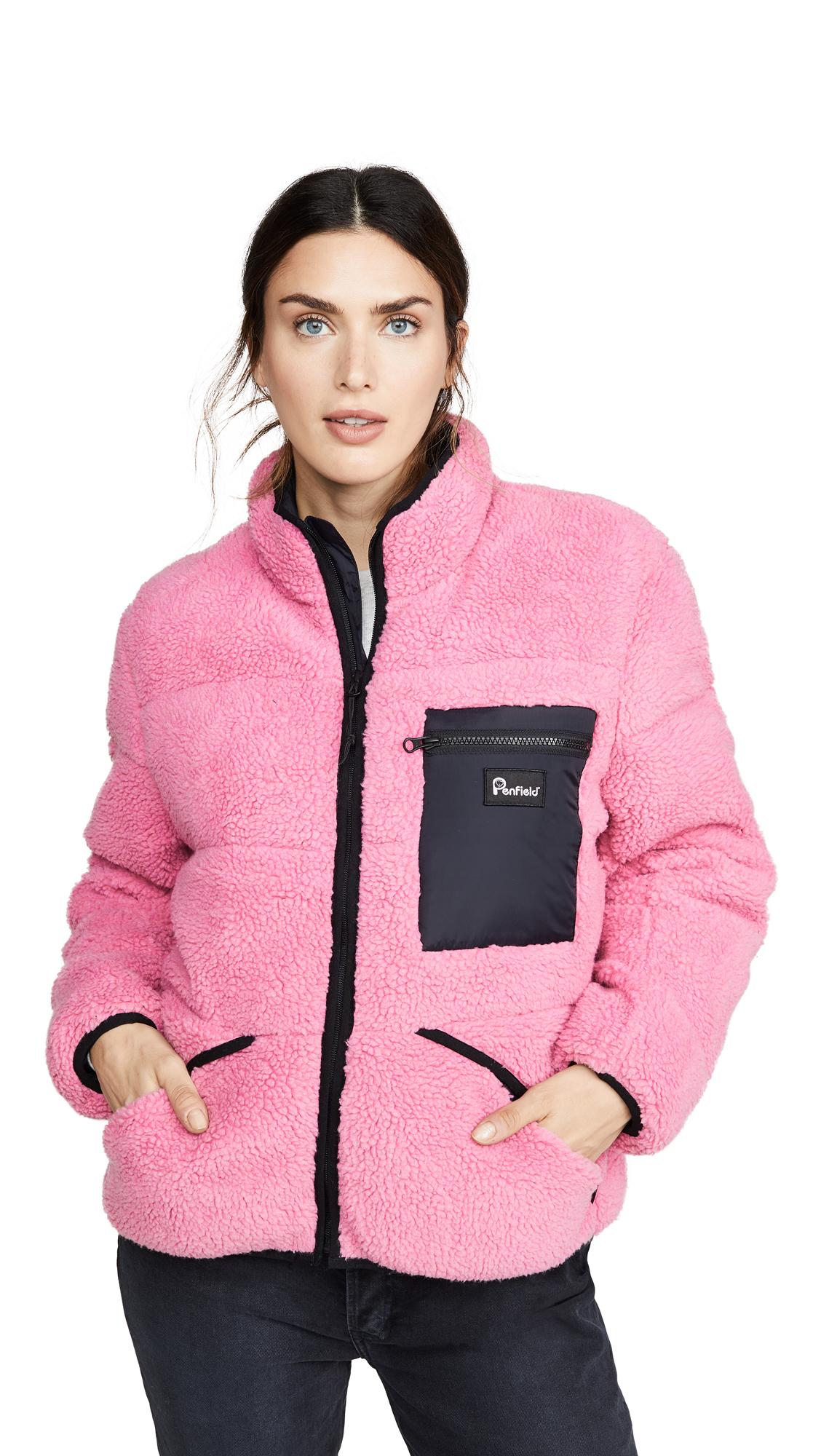 Buy Penfield online - photo of Penfield Williston Fleece