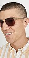 Persol Morris Poloraized Sunglasses