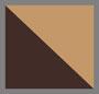 Horn Brown/Grey Gradient