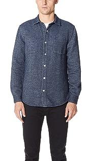 Portuguese Flannel Dupla Shirt