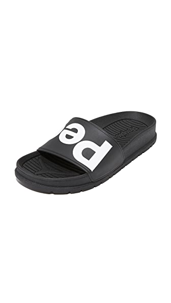 People Footwear Lennon Slides