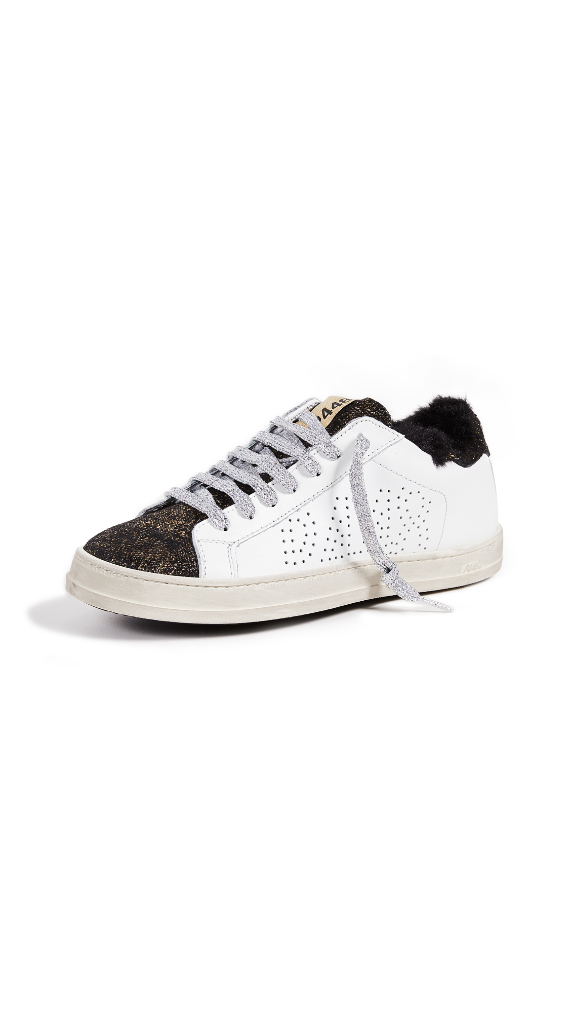 P448 John Sneakers - White/Monk