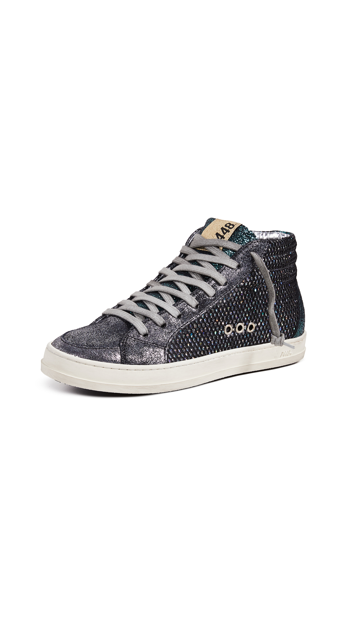 P448 Skate Sneakers - Gltec Ant