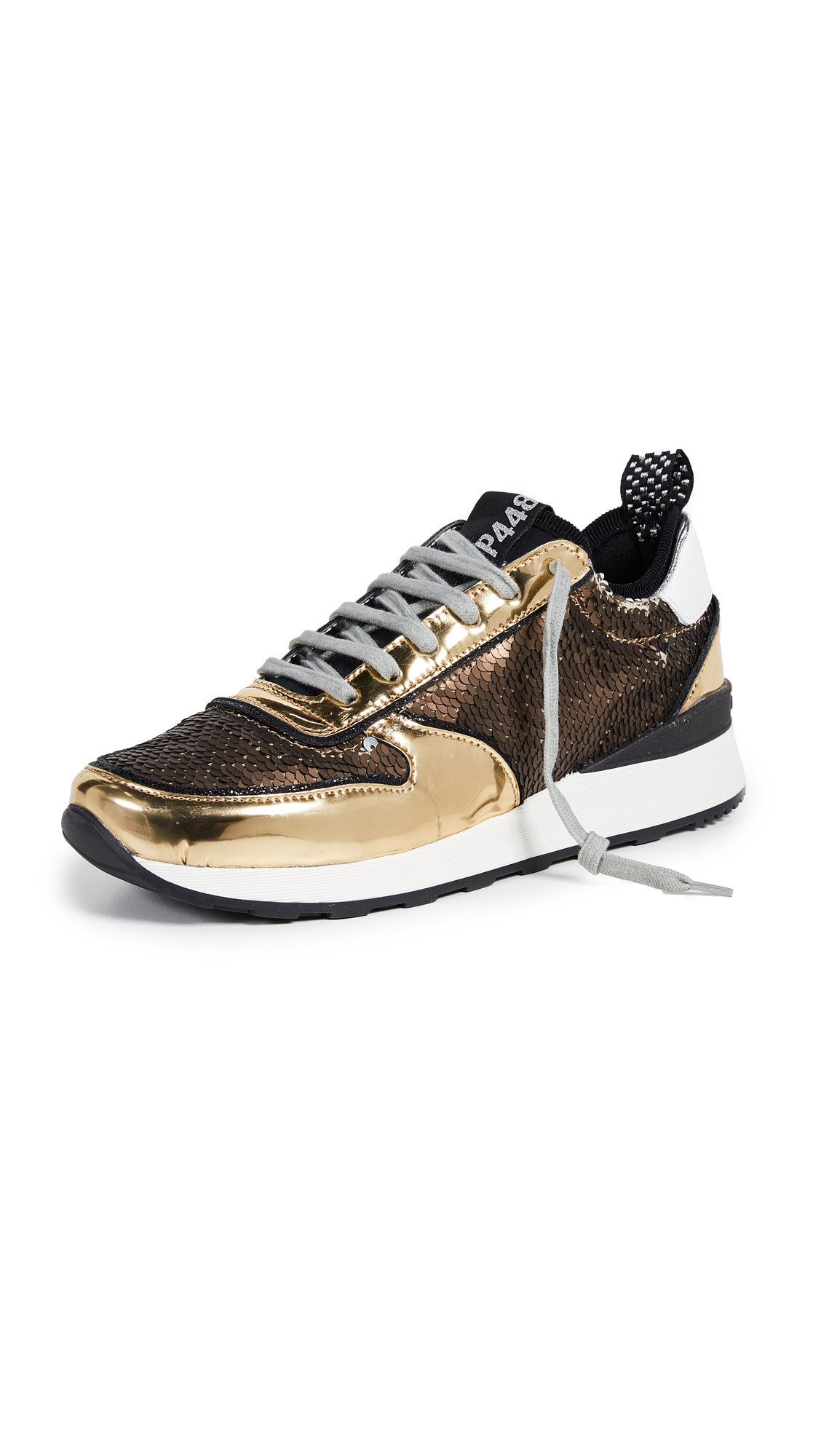 P448 Bostonsocks Sneakers