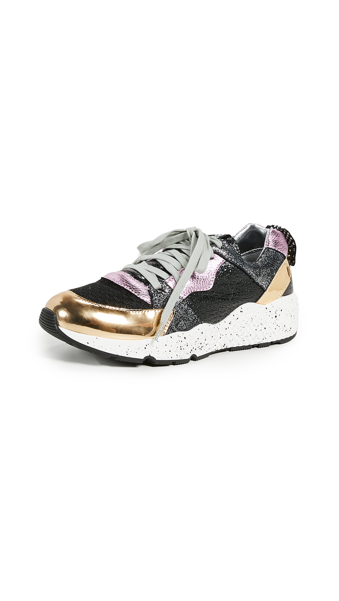 P448 Alex Sneakers - Pink Shine