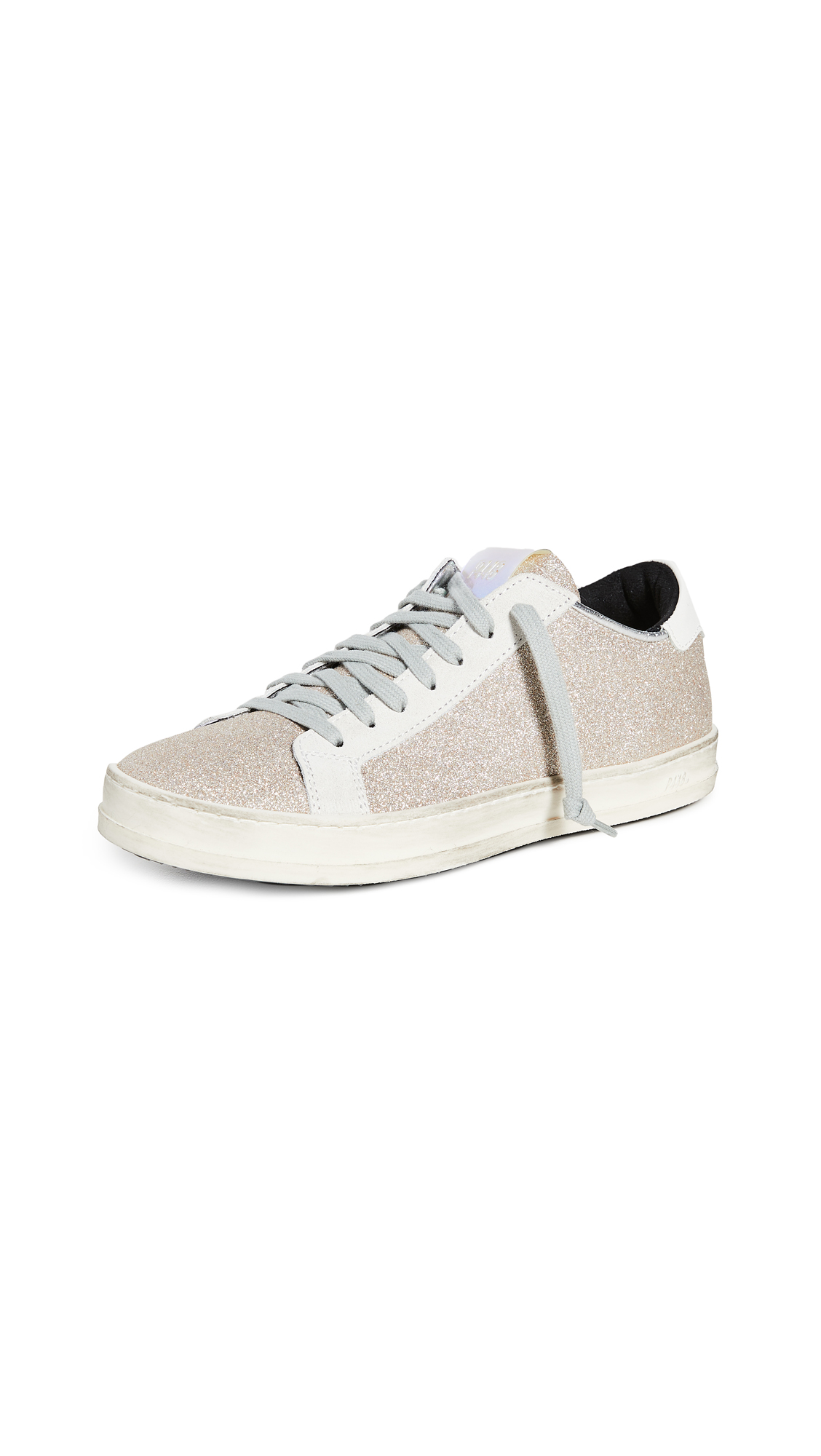 Buy P448 online - photo of P448 F9 John Sneakers