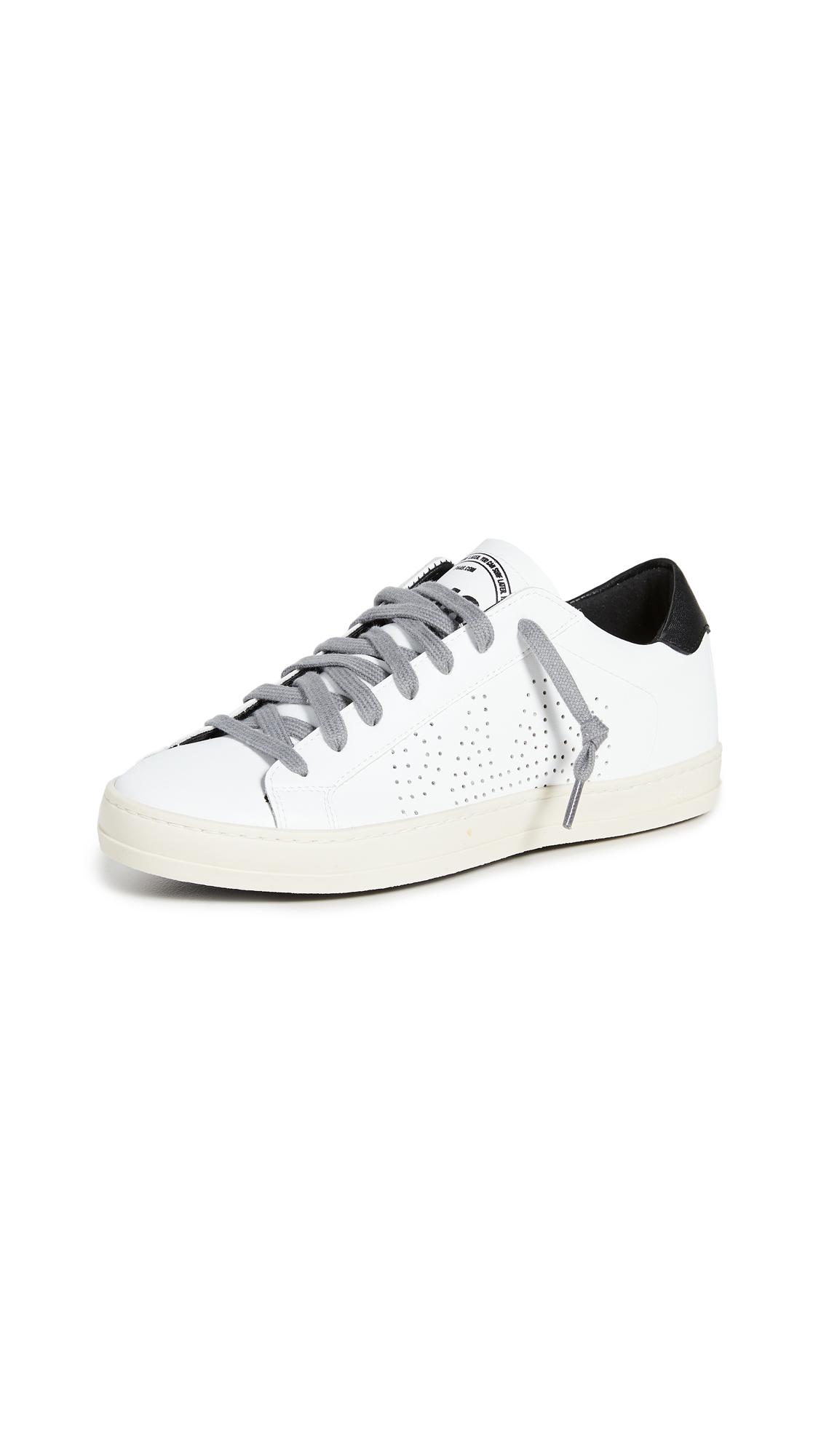 P448 Sneakers JOHN SNEAKERS