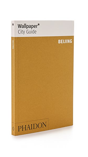Phaidon Wallpaper City Guides: Beijing