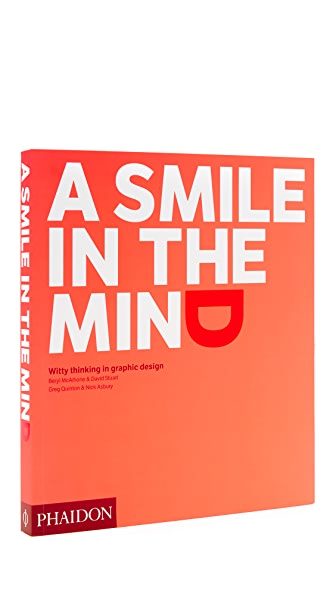 Phaidon A Smile in the Mind