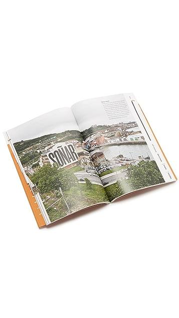 Phaidon Wallpaper City Guides: Bilbao