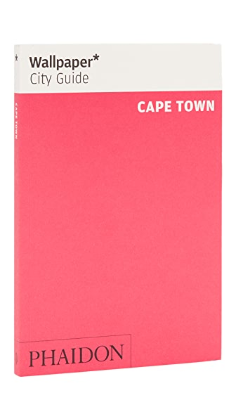 Phaidon Wallpaper City Guides: Cape Town