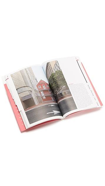 Phaidon Wallpaper City Guides: Cape Town