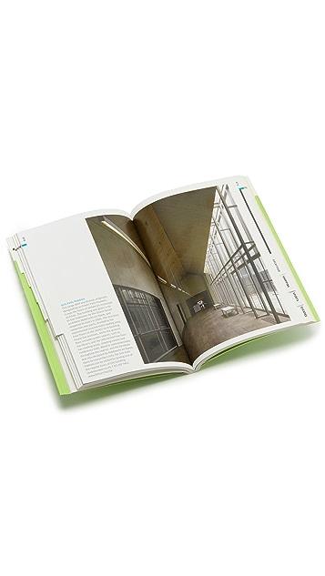 Phaidon Wallpaper City Guides: Antwerp