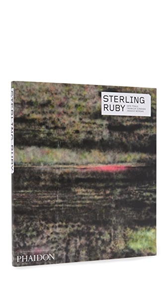 Phaidon Sterling Ruby