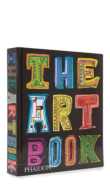 Phaidon The Art Book