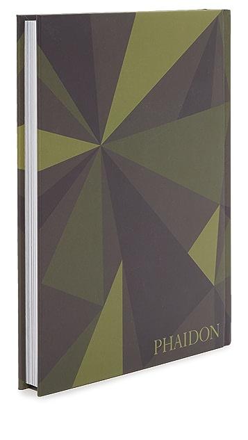 Phaidon Military Style Invades Fashion