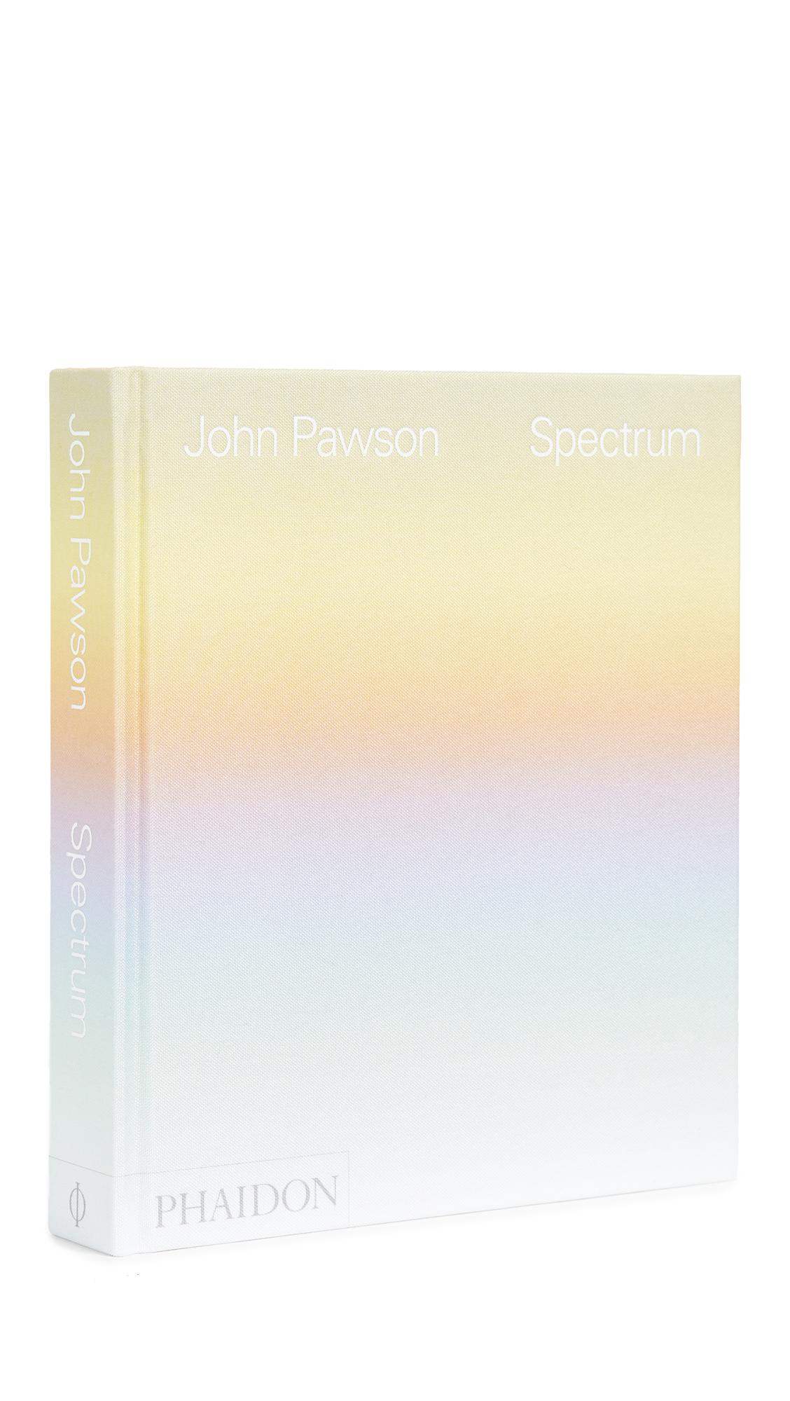 Phaidon Spectrum