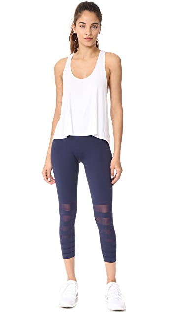 Phat Buddha Third Ave Leggings