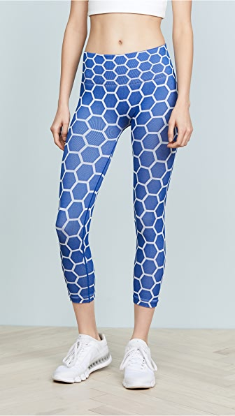 LIBERTY ST LEGGINGS