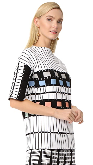 Phelan Short Sleeve Pullover