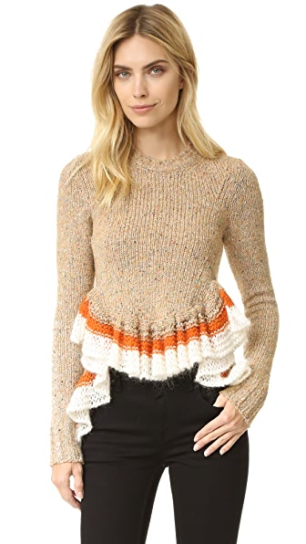 Philosophy di Lorenzo Serafini Knit Sweater