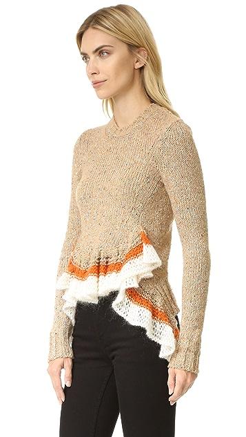 Philosophy di Lorenzo Serafini Knit Sweater