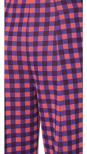 Philosophy di Lorenzo Serafini Wide Leg Trousers