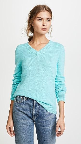 Philosophy di Lorenzo Serafini V Neck Sweater