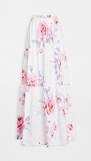 Philosophy di Lorenzo Serafini Floral Maxi Skirt