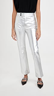 Philosophy di Lorenzo Serafini Eco Leather Trousers