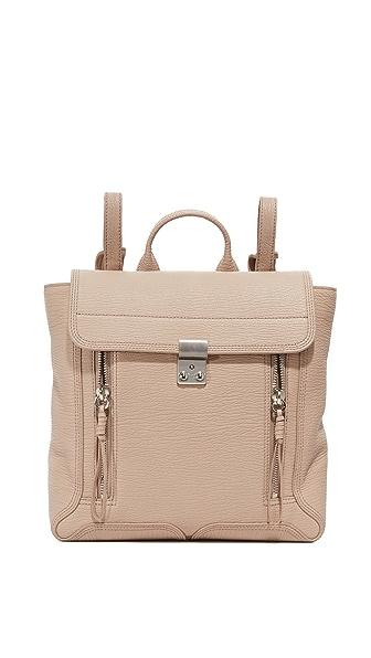 3.1 Phillip Lim Pashli Backpack - Khaki at Shopbop