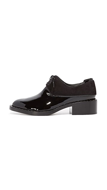 3.1 Phillip Lim Alexa Oxfords