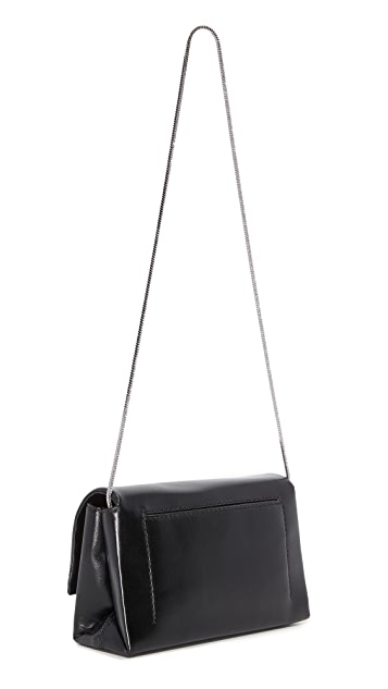 3.1 Phillip Lim Alix Flap Shoulder Bag
