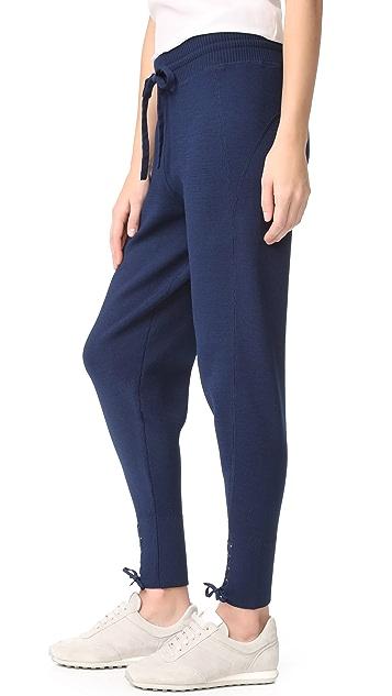 3.1 Phillip Lim Jogger Military Pants