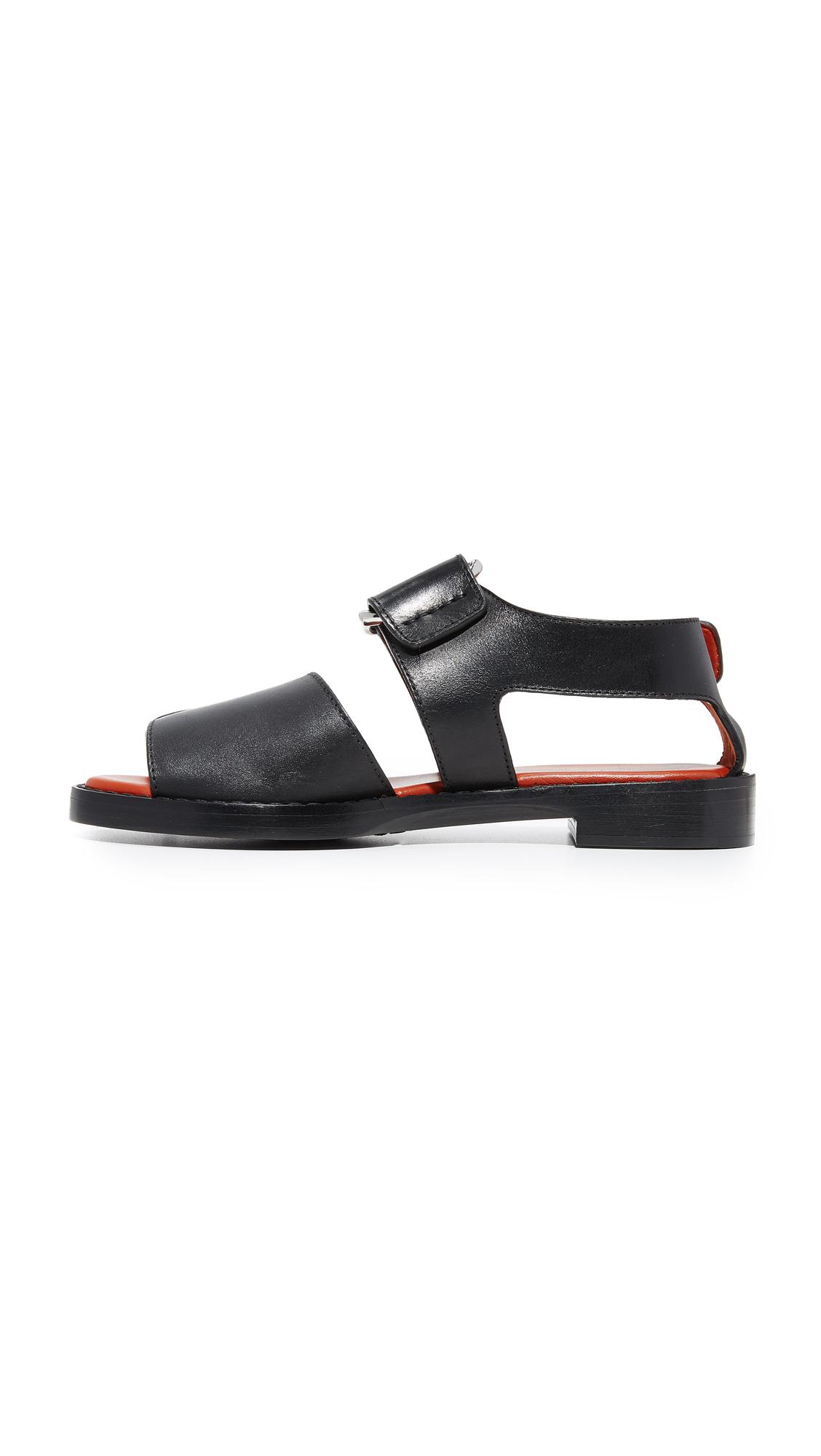 Phillip 3 1 Flat SandalsShopbop Addis Lim W9Y2EDHI