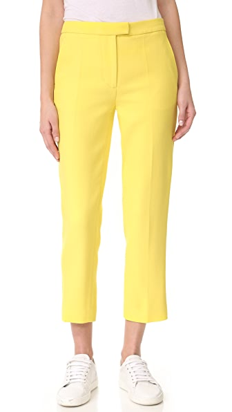 3.1 Phillip Lim Skinny Cropped Needle Pants