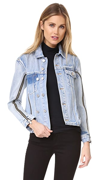 3.1 Phillip Lim Denim Jacket at Shopbop